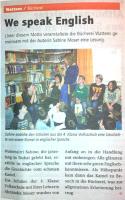 Bücherei Wattens (Tirol), Buchvorstellung